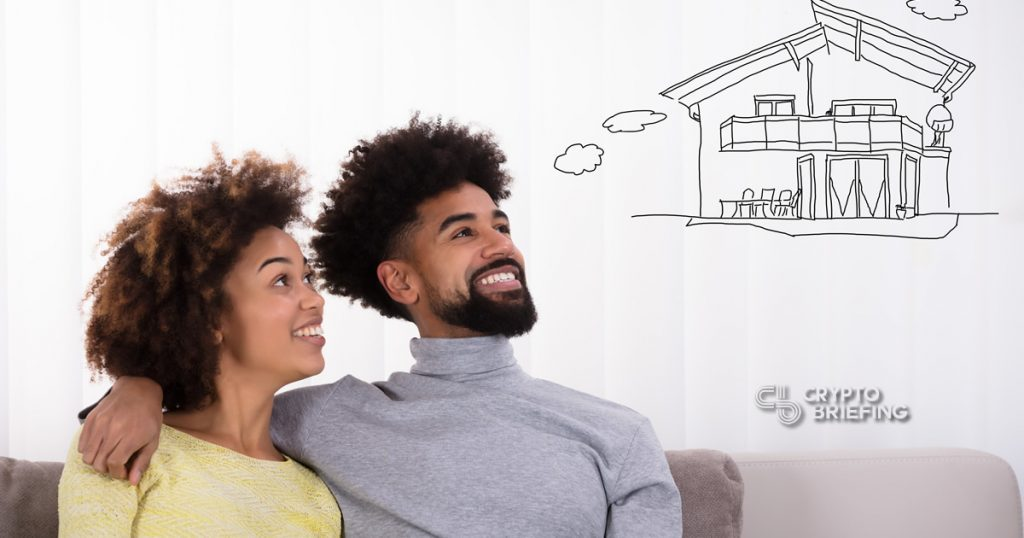 Buying A House Should Get Easier when real estate law is enabled on the blockchain