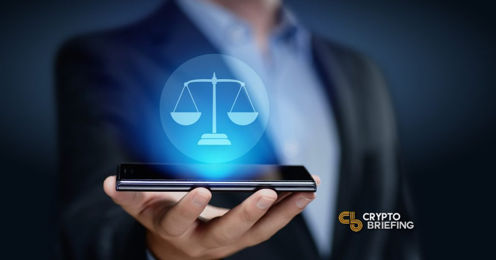 Smart contracts should end legal disputes and make law offices far more efficient