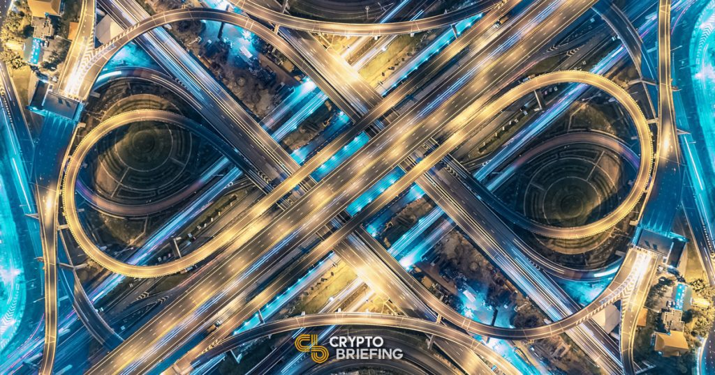 Automotive blockchain solutions will change the nature of transportation