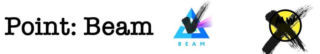 Beam vs Grin