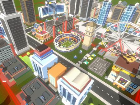 NeoWorld screenshot