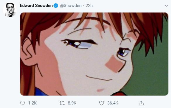 Snowden 4Chan Wizard