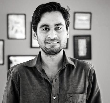 Author: Vishal Chawla
