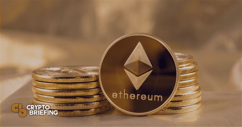 Ethereum Back Above $2,000 as Market Rally Continues  thumbnail