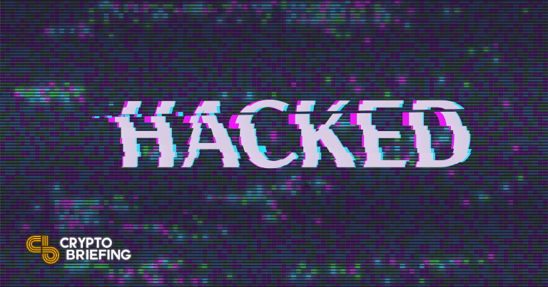 EasyFi Hacked for Over $80 Million in MetaMask Attack   Crypto Briefing