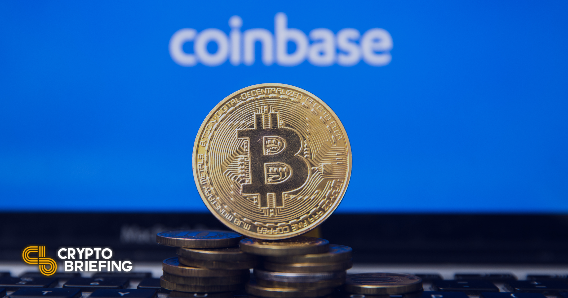 Coinbase Hits $103B Valuation in Landmark Public Listing   Crypto Briefing