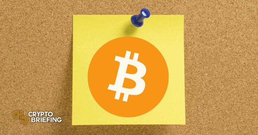 Coinbase Marks IPO With Memo on Bitcoin Blockchain