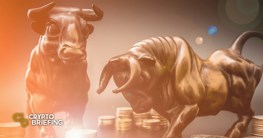 Bitcoin Price Could Rebound Despite Flash Crash