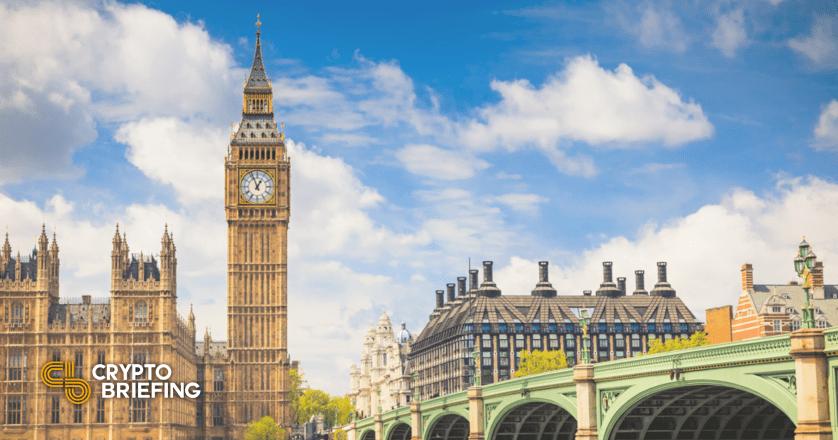 The U.K. Could Create a Digital Currency Task Force