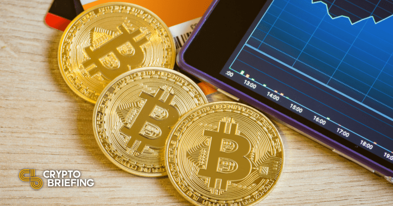 Bitcoin Rests After Drop, Tests Buy-the-Dip Narrative | Crypto Briefing