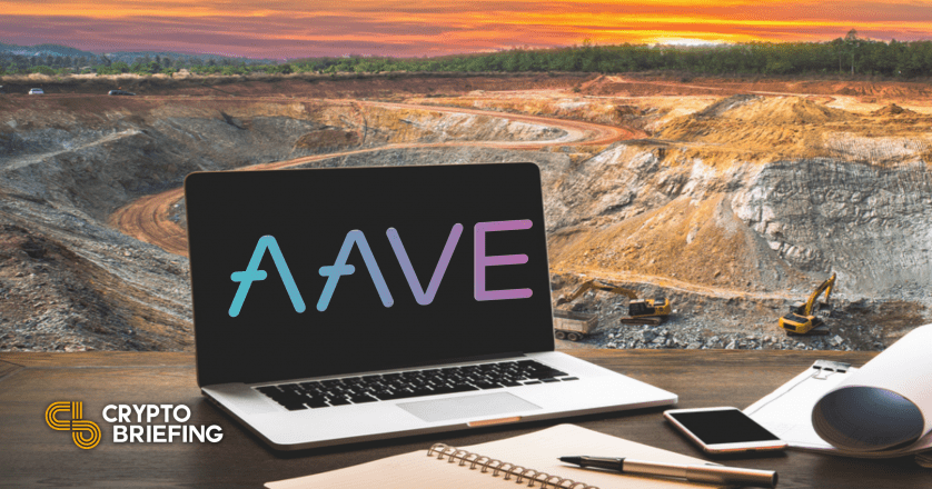 Aave Liquidity Mining Program Is Ready to Launch