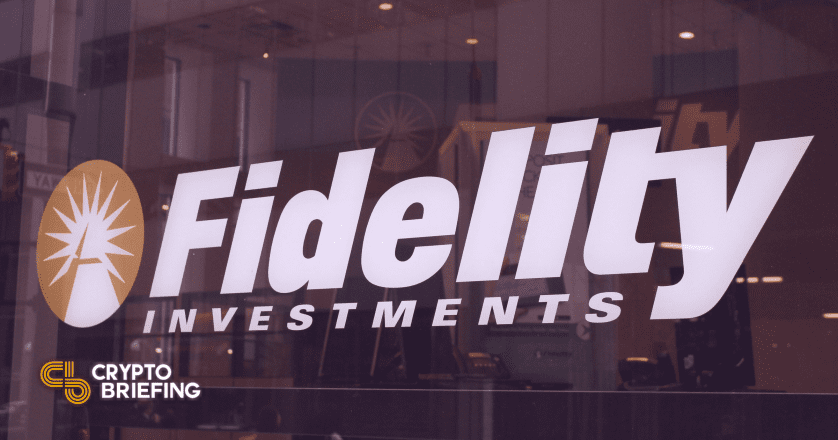 Fidelity Jumps Into Crypto Analytics With New Product