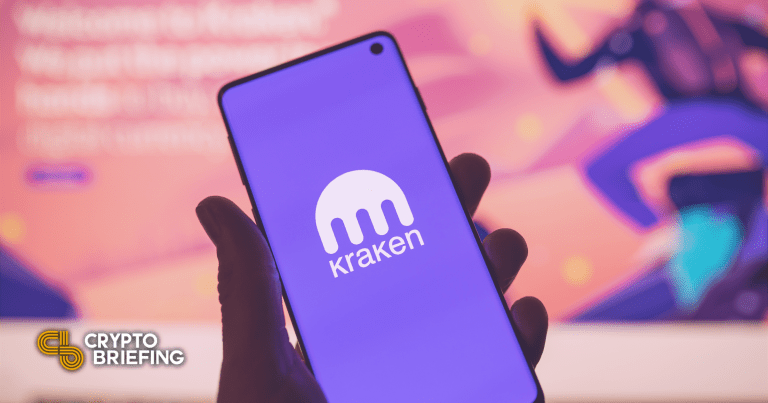 Kraken to Integrate Parachain Auctions This May: Report | Crypto Briefing