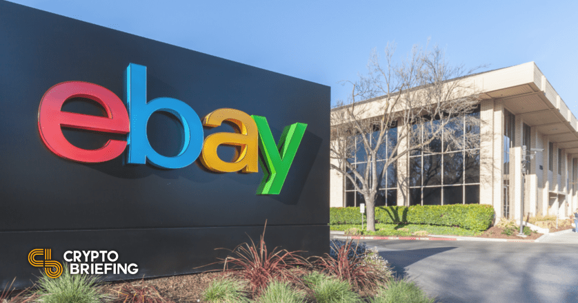 EBay Is Exploring NFTs and Possibly Crypto Payments thumbnail