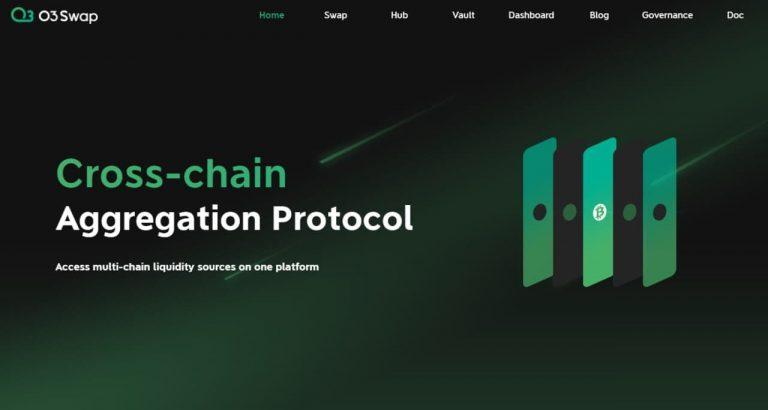 O3 Swap: A Cross-Chain DEX Aggregator for Tomorrow's DeFi | Crypto Briefing