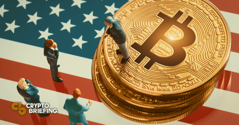 Bitcoin Is Coming to a US Bank Near You, Says NYDIG | Crypto Briefing