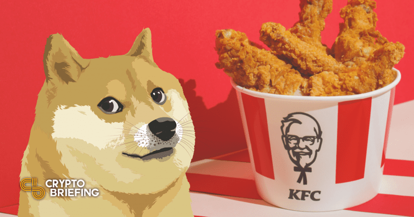 Is KFC Canada Really Accepting Dogecoin Payments?