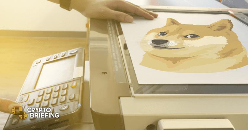 Dogecoin Clone Turns to Vitalik Buterin for Coin Burn
