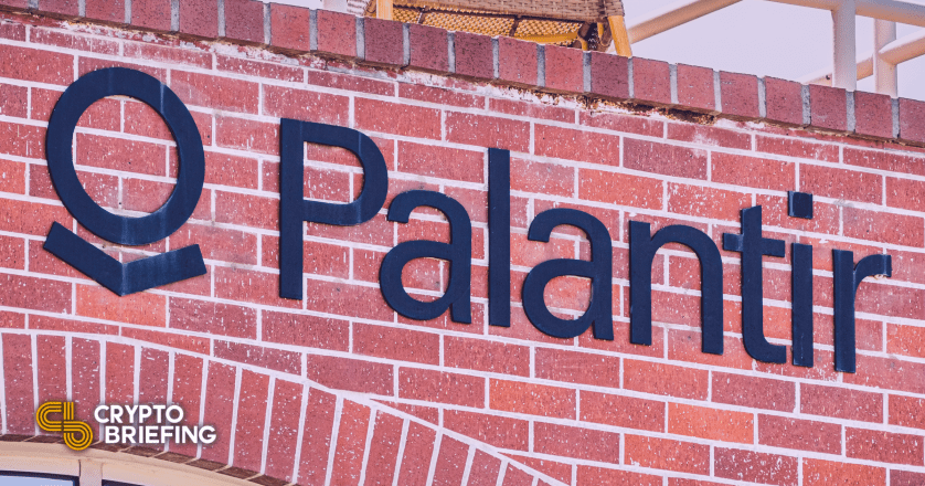 Latest Crypto News Palantir Now Accepts Bitcoin, Mulling Investment: Report thumbnail