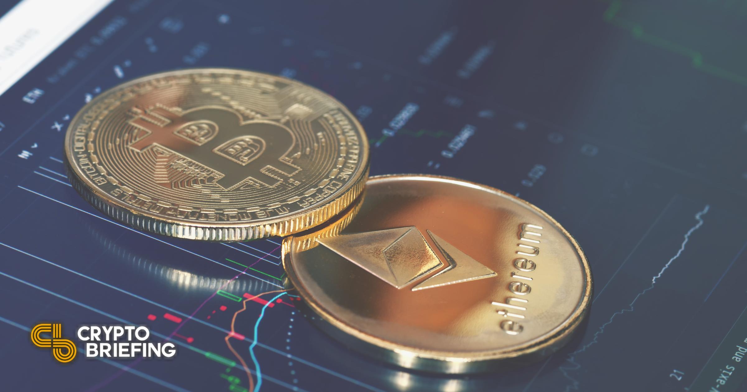 bitcoin market cap ethereum