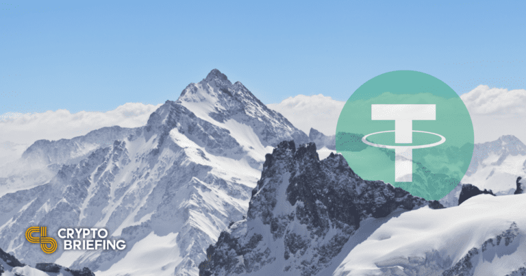 Tether's USDT Stablecoin Will Go Live on Avalanche   Crypto Briefing