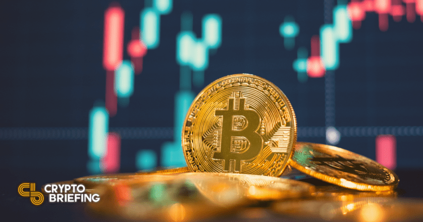 Bitcoin Drops Below $40,000, Over 40% off All-Time High