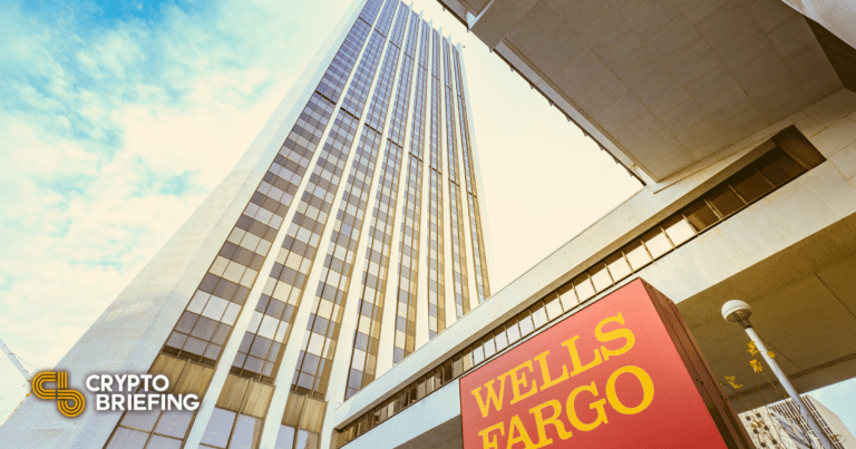 Wells Fargo to Offer Crypto Products to Wealthy Clients