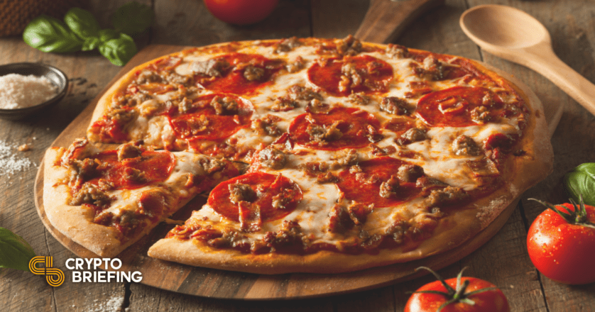 Saturday Is Bitcoin Pizza Day: Here's How to Take Part
