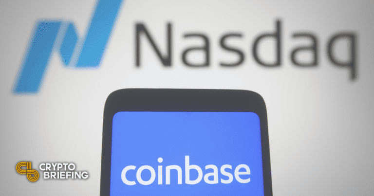Goldman Sachs Flashes Buy Signal for Coinbase Stock | Crypto Briefing