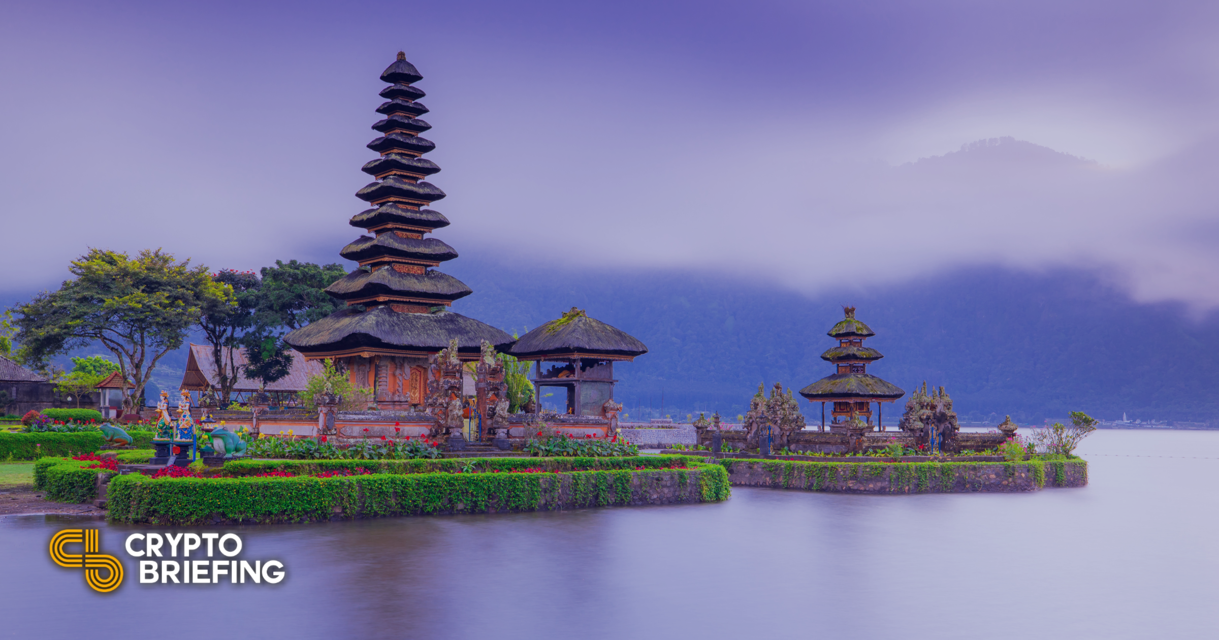 Indonesia to Launch Central Bank Digital Currency   Crypto Briefing