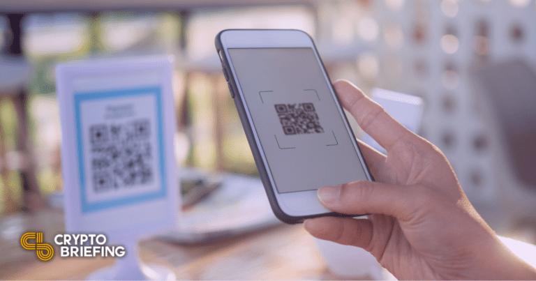 Enjin Airdrops 50,000 NFTs via Social Media QR Adverts | Crypto Briefing