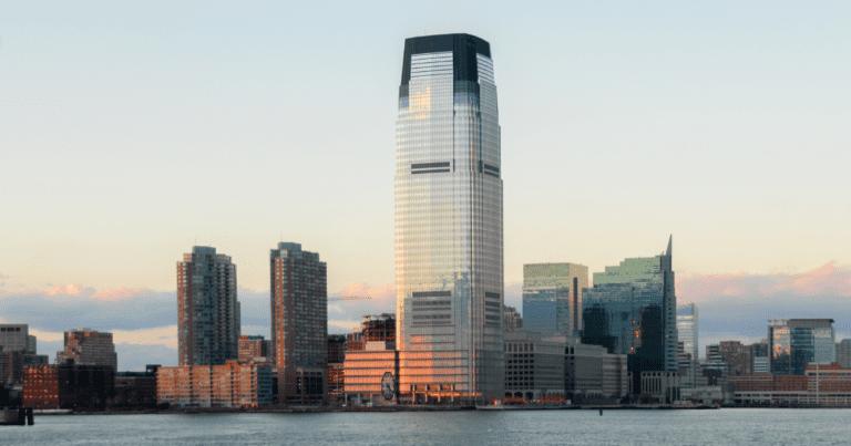 Goldman Sachs Says Crypto Could Power Data Economy | Crypto Briefing