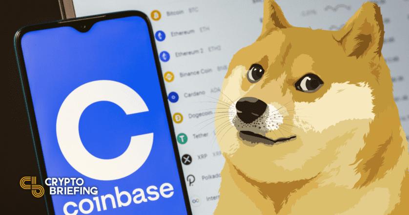 Coinbase Pro Will Begin Trading Dogecoin On Thursday