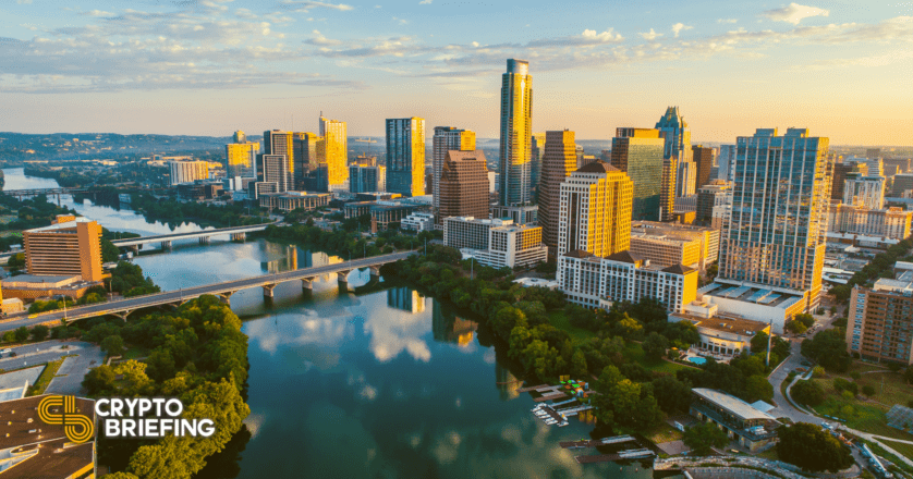 Texas Banks Can Now Store Bitcoin for Clients