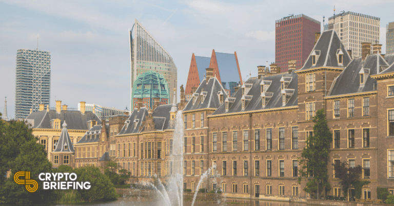 Dutch Economic Advisor Calls for Blanket Bitcoin Ban | Crypto Briefing