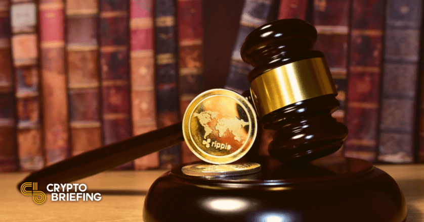 Ripple Hires New Lawyer as Courts Discuss Fair Notice
