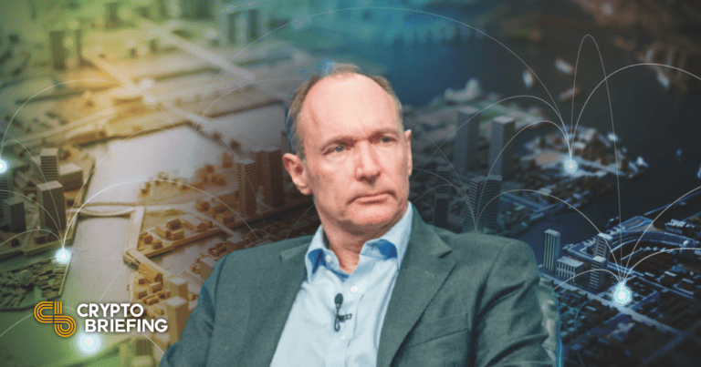 Tim Berners-Lee to Auction WWW Source Code as NFT   Crypto Briefing
