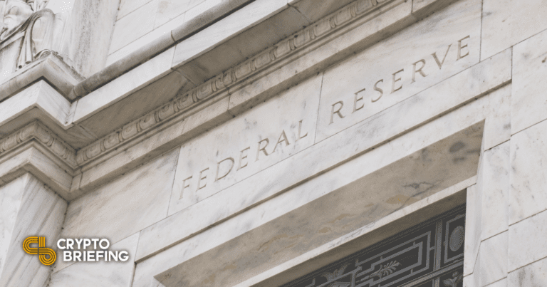 Bitcoin, Stock Markets Await Fed's Policy Meeting   Crypto Briefing