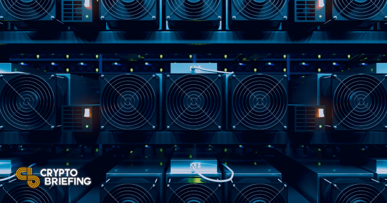 Genesis Orders More Bitcoin Mining Rigs From Canaan | Crypto Briefing
