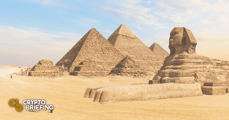 Enjin, Virtual Worlds Bring Ancient Egypt to the Metaverse | Crypto Briefing