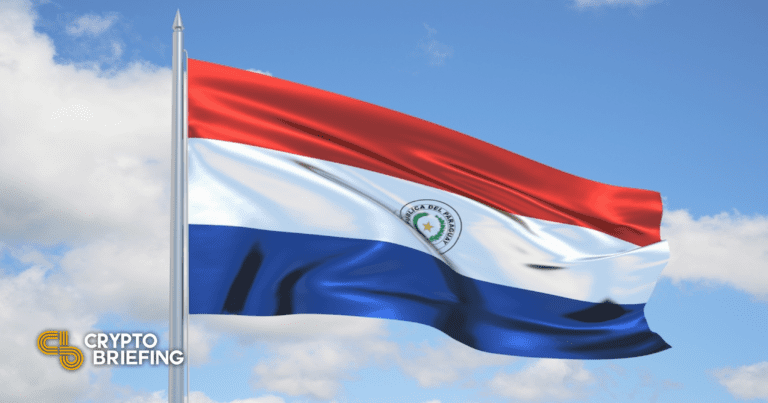 Paraguay Official Plans to Legislate Bitcoin Next Month   Crypto Briefing