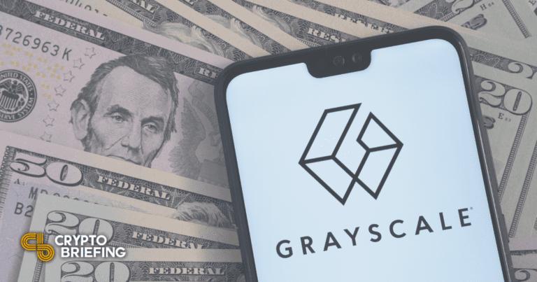 Polygon, Solana, DeFi on Grayscale's Radar | Crypto Briefing