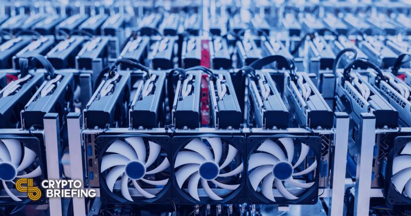 Bitcoin Miner Hive Blockchain Heads to Nasdaq