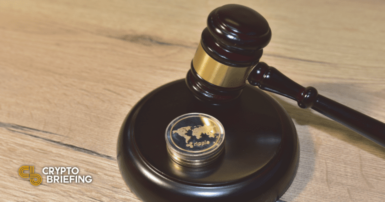 Ripple Wants Former SEC Member to Testify In Case   Crypto Briefing