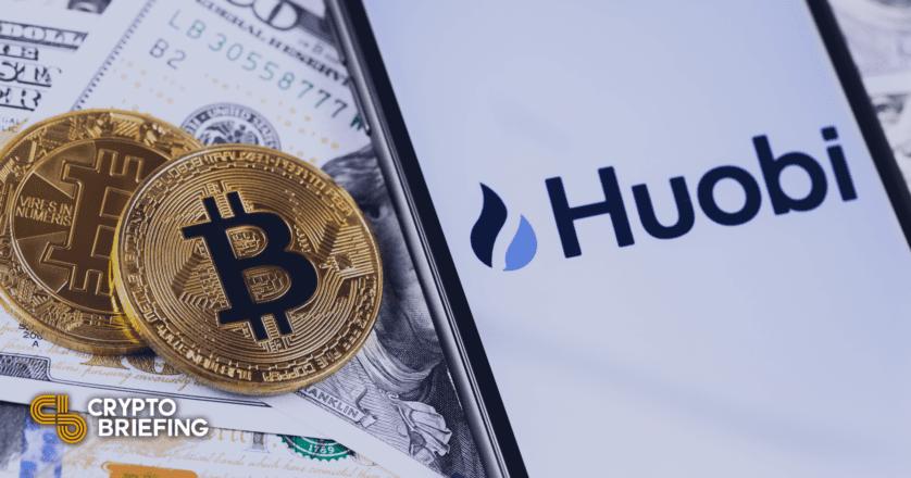Latest Crypto News Huobi Halts Crypto Derivatives Trading for Chinese Users thumbnail