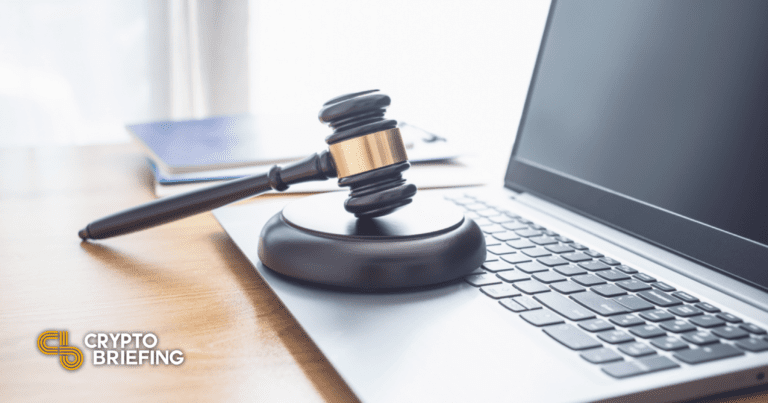 Craig Wright Beats Bitcoin.org In Whitepaper Lawsuit   Crypto Briefing