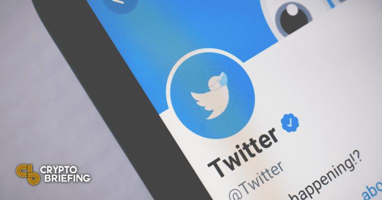 Twitter Releasing Set of Ethereum NFTs