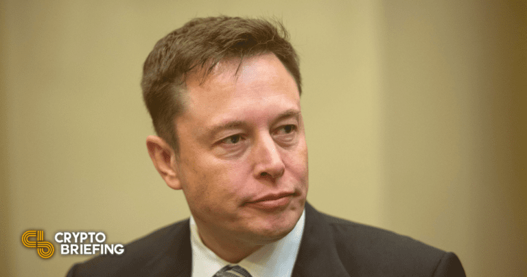 Elon Musk Slams Bitcoin, Ethereum Scalability Issues | Crypto Briefing