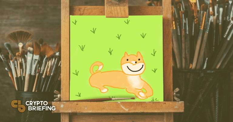 Dogecoin Creator Billy Markus Is Auctioning a New NFT | Crypto Briefing