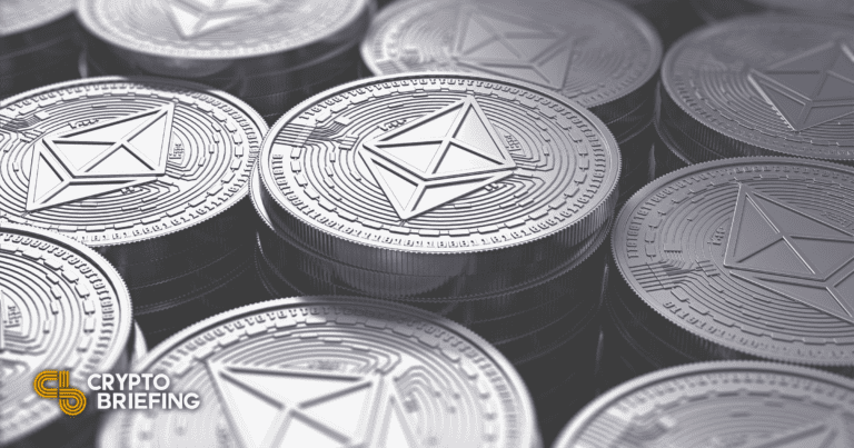 Ethereum Targets $3,200 Ahead of EIP-1559 Update | Crypto Briefing